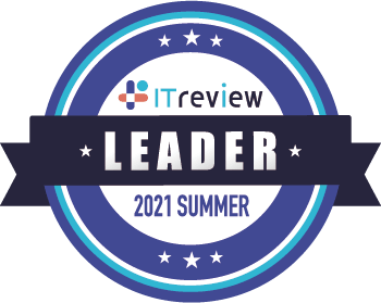 ITreview LEADER 2021 Summer