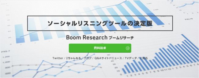 Boom Researchの画像